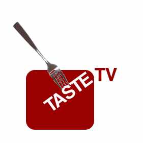 TasteTV, the Indie Food Channel